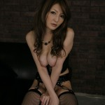 Sexy Asian Girl In Lingerie Boobs Out Pic